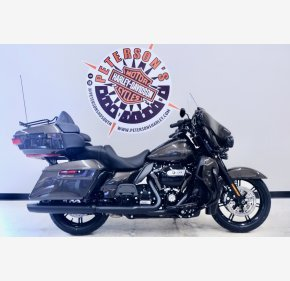 2020 Harley-Davidson Touring Ultra Limited for sale 200992188