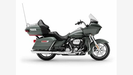 2020 Harley-Davidson Touring Road Glide Limited for sale 200992314
