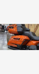 2020 Harley-Davidson Touring Road Glide Limited for sale 200992541