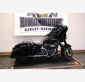 2020 Harley-Davidson Touring Street Glide Special for sale 200992587