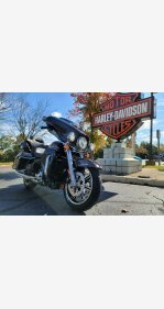 2020 Harley-Davidson Touring Ultra Limited for sale 200992962