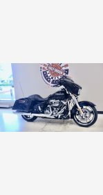2020 Harley-Davidson Touring Street Glide for sale 200993900
