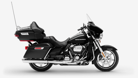 2020 Harley-Davidson Touring Ultra Limited for sale 200994010