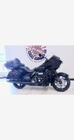 2020 Harley-Davidson Touring Road Glide Limited for sale 200994968