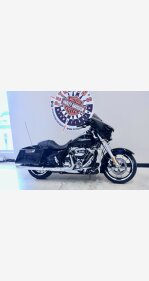 2020 Harley-Davidson Touring Street Glide for sale 200994981