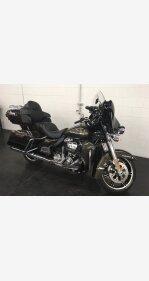 2020 Harley-Davidson Touring Ultra Limited for sale 200996043