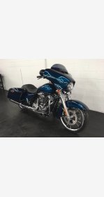 2020 Harley-Davidson Touring Street Glide for sale 200996044