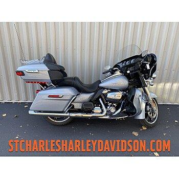 2020 Harley-Davidson Touring for sale 200998071