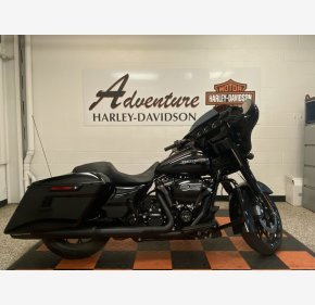 2020 Harley-Davidson Touring Street Glide Special for sale 201000370
