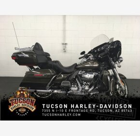 2020 Harley-Davidson Touring Ultra Limited for sale 201000413