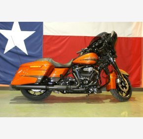 2020 Harley-Davidson Touring Street Glide Special for sale 201009630