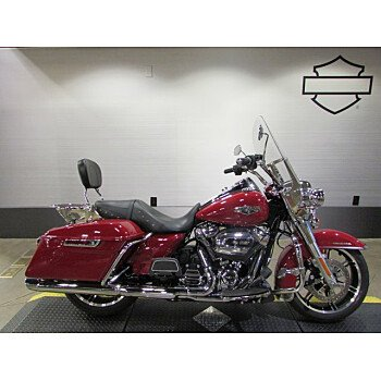 2020 Harley-Davidson Touring Road King for sale 201024929