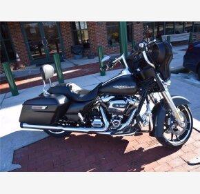 2020 Harley-Davidson Touring for sale 201031284