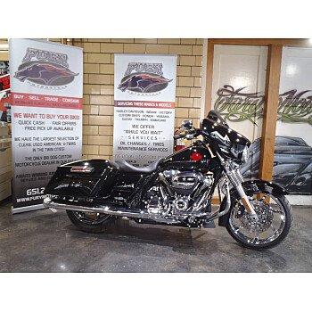 2020 Harley-Davidson Touring Electra Glide Standard for sale 201035174