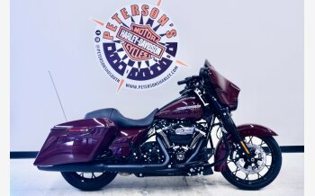 2020 Harley-Davidson Touring Street Glide Special for sale 201046022