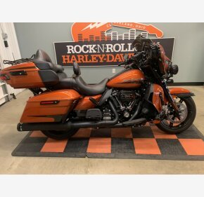 2020 Harley-Davidson Touring Ultra Limited for sale 201060481