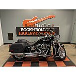 2020 Harley-Davidson Touring Heritage Classic for sale 201106024