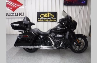 2020 Harley-Davidson Touring Street Glide Special for sale 201114681