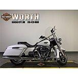 2020 Harley-Davidson Touring Road King for sale 201118325