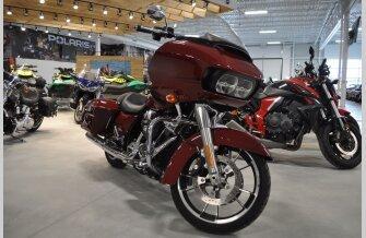 2020 Harley-Davidson Touring for sale 201147372