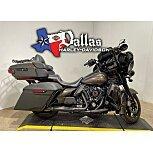 2020 Harley-Davidson Touring Ultra Limited for sale 201157098