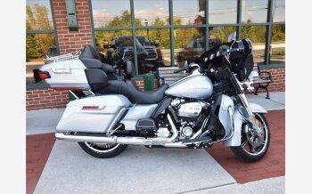 2020 Harley-Davidson Touring for sale 201171639