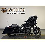 2020 Harley-Davidson Touring Street Glide Special for sale 201176549