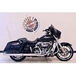 2020 Harley-Davidson Touring Street Glide for sale 201182777