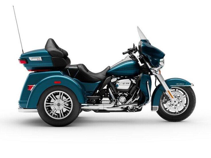 2020 Harley-Davidson Trike for sale 200792672