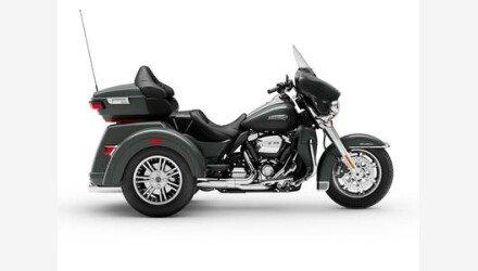 2020 Harley-Davidson Trike Tri Glide Ultra for sale 200795560