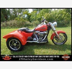 2020 Harley-Davidson Trike for sale 200795804