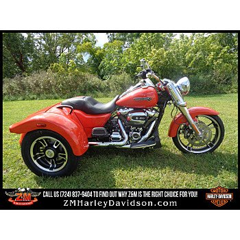2020 Harley-Davidson Trike Freewheeler for sale 200795804