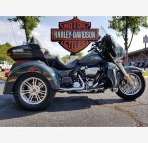 2020 Harley-Davidson Trike Tri Glide Ultra for sale 200804267