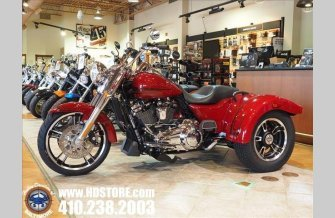 2020 Harley-Davidson Trike Freewheeler for sale 200806287