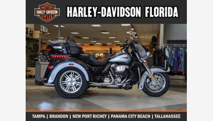 2020 Harley-Davidson Trike Tri Glide Ultra for sale 200811824