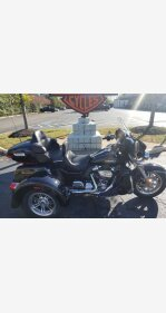 2020 Harley-Davidson Trike Tri Glide Ultra for sale 200839020