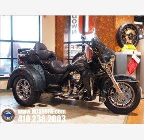 2020 Harley-Davidson Trike Tri Glide Ultra for sale 200844043