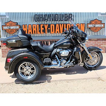 2020 Harley-Davidson Trike Tri Glide Ultra for sale 200848617