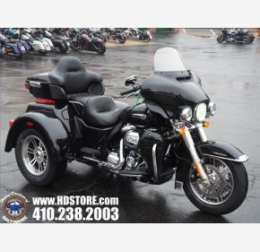 2020 Harley-Davidson Trike Tri Glide Ultra for sale 200859945