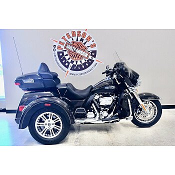 2020 Harley-Davidson Trike Tri Glide Ultra for sale 200867834
