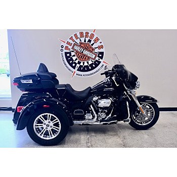 2020 Harley-Davidson Trike Tri Glide Ultra for sale 200867844