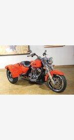 2020 Harley-Davidson Trike Freewheeler for sale 200903565