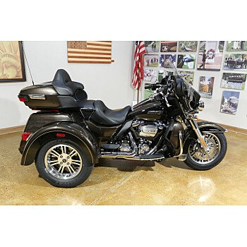 2020 Harley-Davidson Trike Tri Glide Ultra for sale 200903572