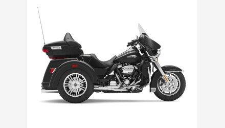 2020 Harley-Davidson Trike Tri Glide Ultra for sale 200905306