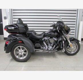 2020 Harley-Davidson Trike Tri Glide Ultra for sale 200914707