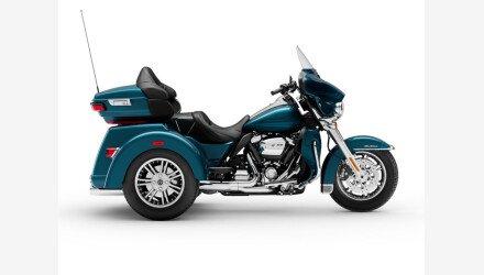 2020 Harley-Davidson Trike Tri Glide Ultra for sale 200934796