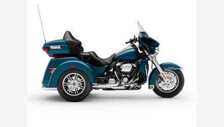 2020 Harley-Davidson Trike Tri Glide Ultra for sale 200938272