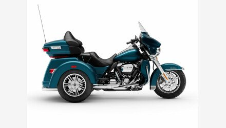 2020 Harley-Davidson Trike Tri Glide Ultra for sale 200938273