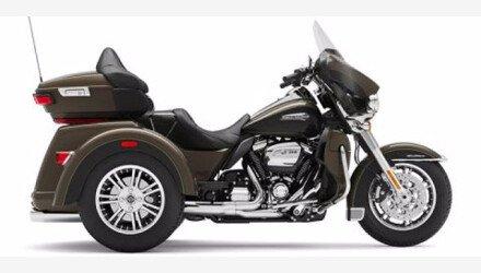 2020 Harley-Davidson Trike Tri Glide Ultra for sale 200939849