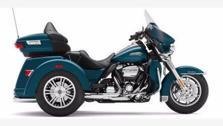 2020 Harley-Davidson Trike Tri Glide Ultra for sale 200939850